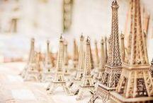 Travel {France} / by Julianne