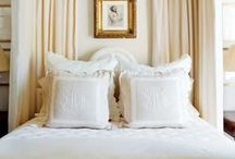 Home {Bedrooms} / by Julianne