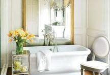 Home {Bathrooms} / by Julianne