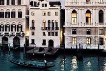 Travel {Italy} / by Julianne