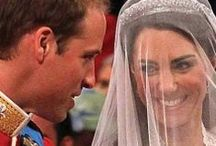 Will & Kate & Royal Family / by Kathie Munday-Sanks
