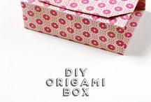 origami tutorials / great tutorials for origami crafts...!