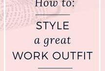 ::: outfit ideen ::: / all about trendy, new and inspirational fashion ideas for women...!