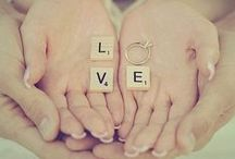 engagement photos / the cutest and best engagement photo ideas...! more ideas and inspirations on www.tietheknot.at