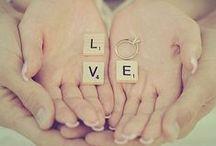 ::: fotoideen zur verlobung ::: / Die schönsten Fotoideen für die Verlobung und für das Engagement Shooting. Wir haben schöne Ideen für die Verlobungsfeier: http://bit.ly/verlobungsfeier