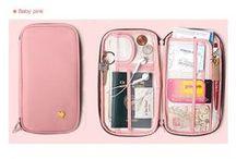 ::: travel tips ::: / Ich packe meinen Koffer und nehme mit... Wir sammeln Tipps und Tricks rund ums Verreisen.