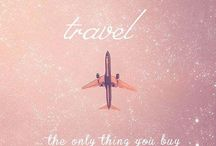 travel quotes / up up and away...!