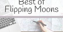| Best of Flipping Moons blog | / traveling family blog, nomad family, travel with kids, location independent family, digital nomads, travel blog, travel lifestyle