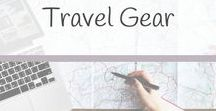 | travel gear | / what to pack, travel gear, clothing for travel, long term travel packing list, backpacks, suitcases, family travel gear, toddler travel gear, kids travel accessories, airplane travel