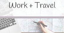 Work + Travel