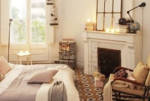 home decor / for the future house i will one day own / by a u t u m n • c a r t o n