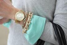 Fashion / by Tara Porter
