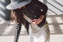 Fashion to Inspire / by Rachele Kehler (Black is the New Black)