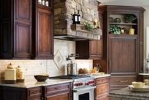 Kitchen / by Jessie Hester