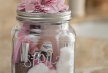 Gift Ideas / by Becky Zrinsky