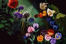 Alice in Wonderland / by Becky Zrinsky