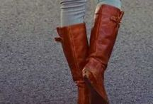 Fun with Boots / by Carol Walker