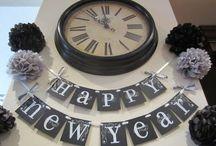 New Years'
