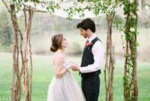 Wedding / by Kiersten Ferguson