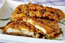 YUMMY!!! / Some yummy recipes and food ideas! / by Lauren Heislup-Balderson