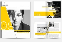 Design / Layouts and inspiration ;} / by Letz