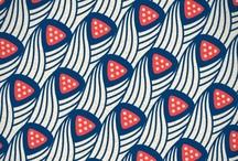 Patterns / ideas / by Letz