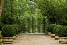 Garden | Exterior Design Inspiration