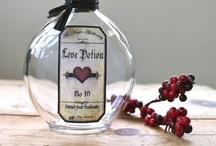 potions / by sten soppa