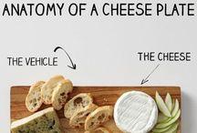 I love cheese / by Michelle Cordero