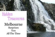 Melbourne - Hidden Treasures / Hidden treasures and places that I love found all around my hometown Melbourne
