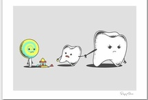 Yes, I Like Teeth.  / by Nicole Campbell