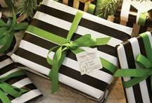 Gift Wrapping & Tags / by Becky Zrinsky