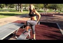 Fitness - Next Level / by Mary Lou