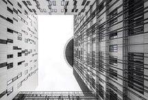 Around Architecture / by Ugo Villani