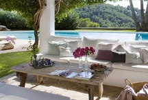 Homes and Decor / by Totó Adauy