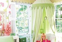Ideas for Sophs room