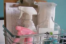 OCD...(Organize, Clean, Declutter)