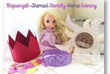 Family Home Evening Ideas / by Tara Porter