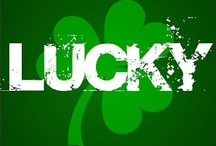 P!NcH ♣ ᘻᏋ / LuCky ♣ LuCky ♣ LuCkY....§t. PaDDy§ DaY / by ❤❤༺♥༻ ᎯղᎶĩᏋ ༺♥༻❤❤