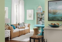 Coastal Style / by Maryann Los