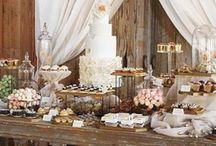 Wedding / by Carol Walker