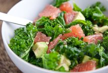 Special Diet Board  / Vegan, sugar free, gluten free, vegetarian  / by Michelle Cordero