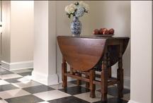 Designer Tips / by Stickley Furniture