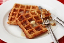 Recipes - Breakfast / by Becky Zrinsky