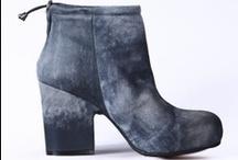 walking boots / by sten soppa