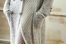 Sweater Coat Yummies / by sten soppa