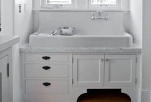 Project: Whittle Laundry | Boot Room | Loo