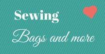 Sewing Bags and accessories / Analina Rag Dolls' Sewing Bags and other accessories boar is for patterns for bag, lunch boxes, travel tags, and more. I love the idea of reusable items like snack pouches, to waste less. There many be some affiliate link in this board.
