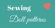 Sewing Rag Doll / Analina Rag Dolls' sewing Rag Doll Pattern board is about Dolls sewing patterns and accessories to go with any baby doll. I love to sew rag dolls and have been making them for years. This board does have some Affiliated links in it.