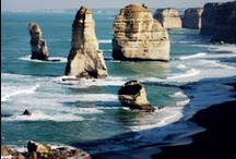 {Australia}  / My dreams of studying abroad / by zoë wilson